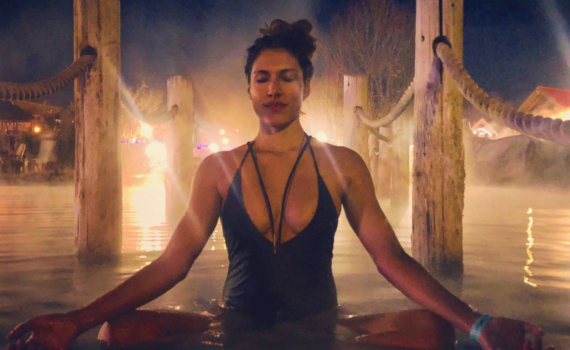 Breathwork: The Science behind the Good Vibes
